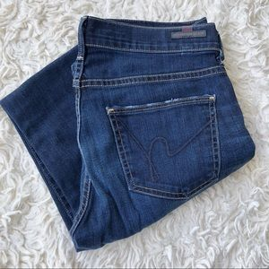 Citizens of Humanity Kelly Low Rise Bootcut